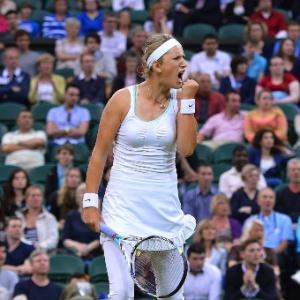 Azarenka voltará a ocupar o primeiro lugar no ranking da WTA após os resultados de Wimbledon
