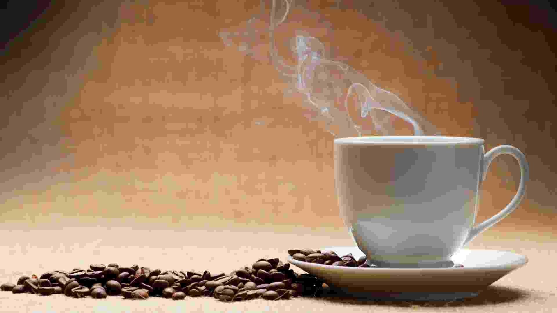 Café - Thinkstock