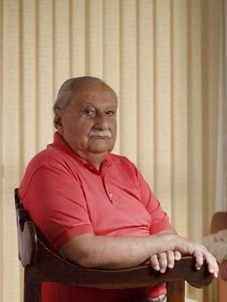 Carlos Heitor Cony - Rafael Andrade/Folhapress