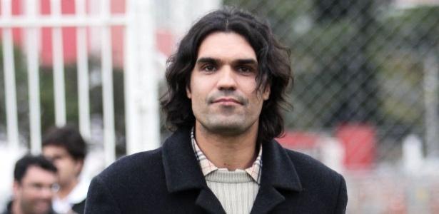 Fernandão foi capitão, técnico, diretor e eterno ídolo do Internacional. Hoje faria 39 anos