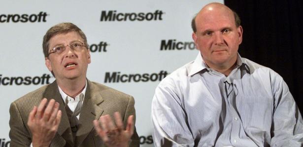 Bill Gates e Steve Ballmer apoiam o casamento gay nos Estados Unidos