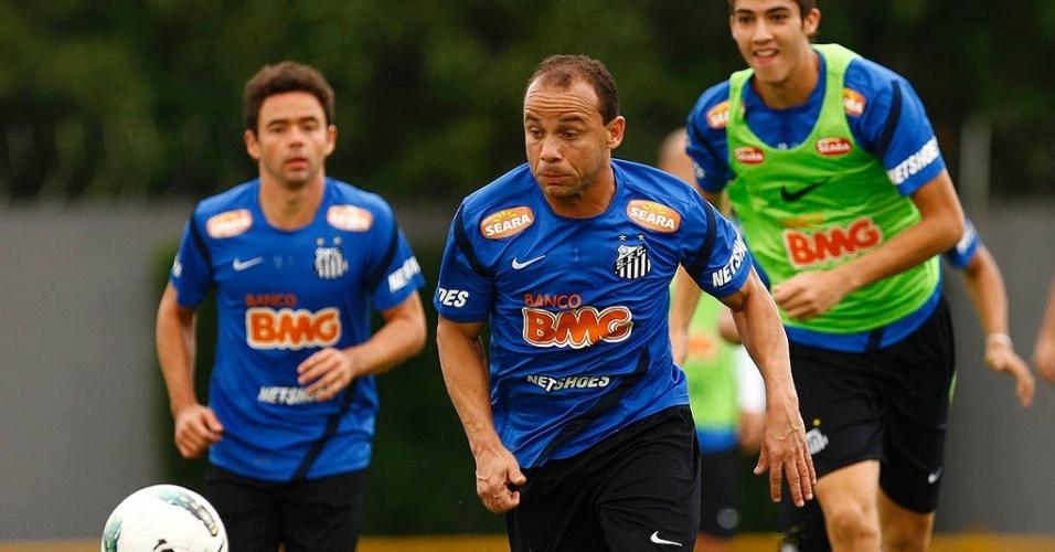 Juan viu Léo reassumir a posição de titular no Santos após eliminação na Libertadores