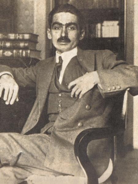 Monteiro Lobato - Wikimedia Commons