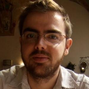 O jornalista Miguel Conde, curador da Flip 2012 - Divulgação
