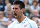 Novak Djokovic - AFP PHOTO / ANDREW YATES