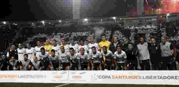 Corinthians ignora regra da Fifa e fala em patrocínio pontual para ... 49ce016b54170