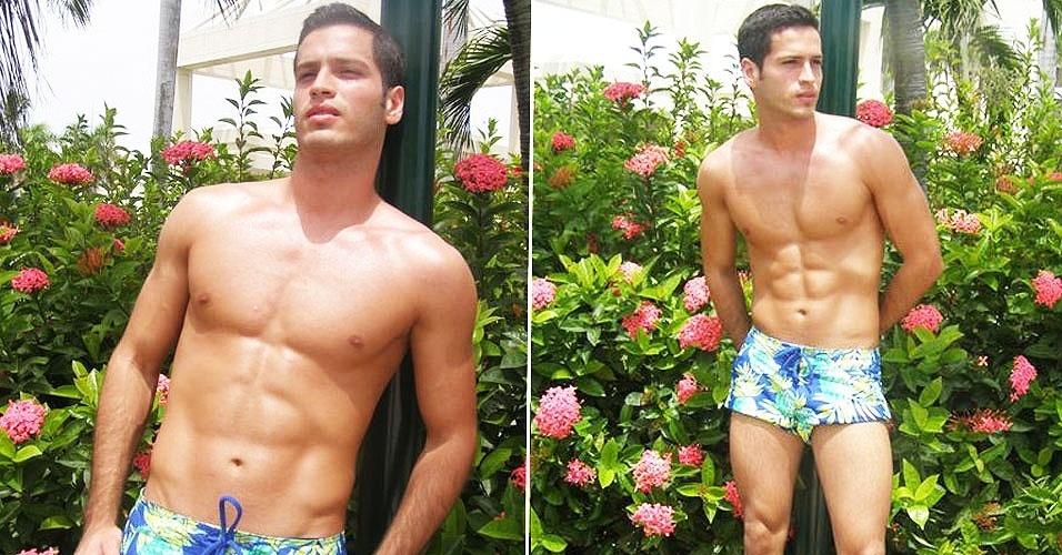 Mister Bolívia