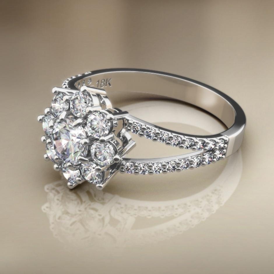 2816368e2ad Joalheiros ensinam a escolher aliança de noivado ideal para diferentes  perfis de mulher - 06 07 2012 - UOL Universa