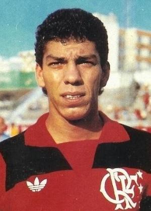 Mozer foi jogador do Flamengo; em Portugal, trabalhou com Mourinho no Benfica