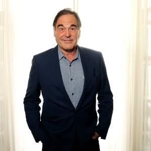 """O diretor Oliver Stone posa para retrato em Beverly Hills durante lançamento de """"Savages"""", seu novo filme (15/6/12)"""