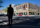 Washington tem região ideal para fazer compras criativas - Bill Crandall /The New York Times