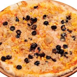 kcal i pizza