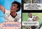 A saga do Corinthians na Libertadores