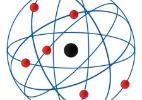 Substâncias puras e misturas, estrutura do átomo - Wikimedia Commons