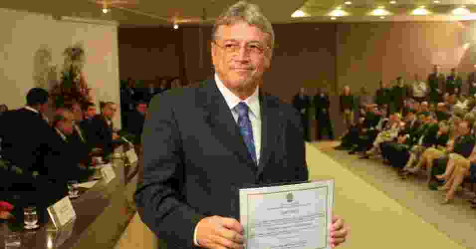 19.dez.2006 - Teotônio Vilela Filho, governador de Alagoas - José Emilio Perillo/Folhapress