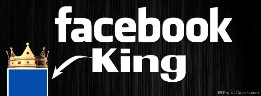 Capas para Facebook brincam com foto do perfil