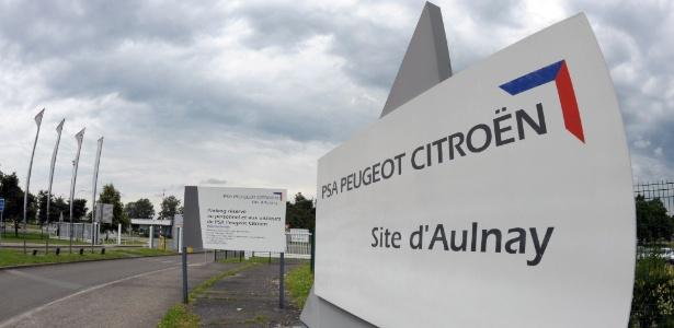 Crise na Europa deixou PSA em ruínas; ligação à chinesa Dongfeng pode ser saída para sobrevivência - AFP