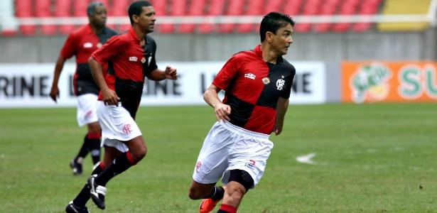 Júlio César Guimarães/UOL Esporte