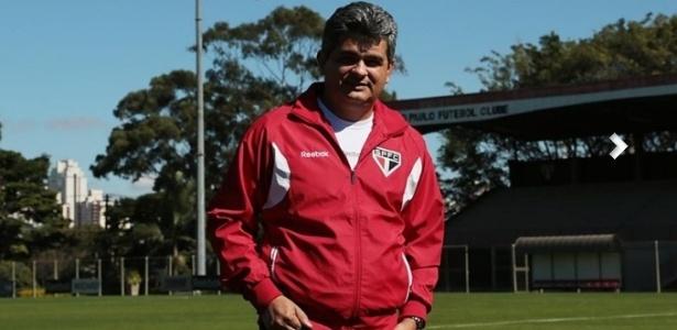 Ney Franco chega ao São Paulo e pede para ser cobrado por títulos