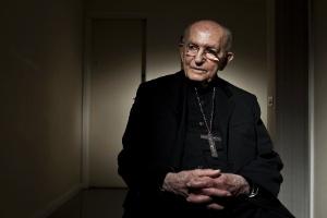 Dom Eugênio Sales, arcebispo emérito do Rio de Janeiro, morto aos 91 anos