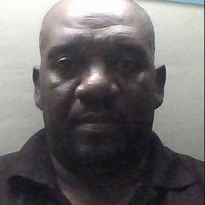 Brasileiro Joel Carlos Gustavo, técnico na Costa do Marfim, que morreu aos 49 anos