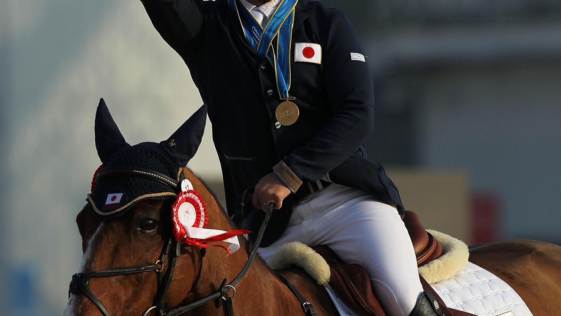 Kenki Sato, monge japonês que estará nos Jogos Olímpicos