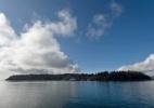 """Entre numa """"máquina do tempo"""" para conhecer Vashon, ilha próxima a Seattle, nos EUA - Stuart Isett/the New York Times"""