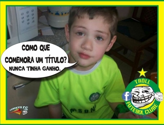 Corneta FC: Fazia tempo, hein, Palmeiras?