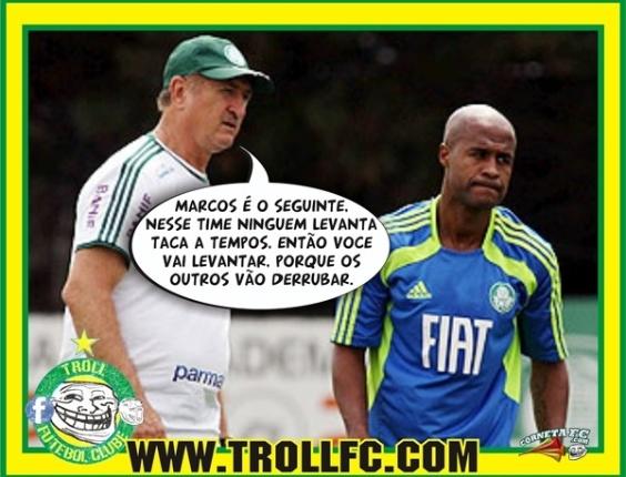 Corneta FC: Levanta a taça, Assunção!