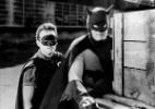 Batman completa 75 anos hoje; relembre filmes do super-herói