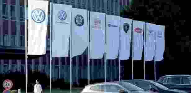 Grupo Volkswagen quer se consolidar como fabricante número 1 do mundo até 2018 - Divulgação