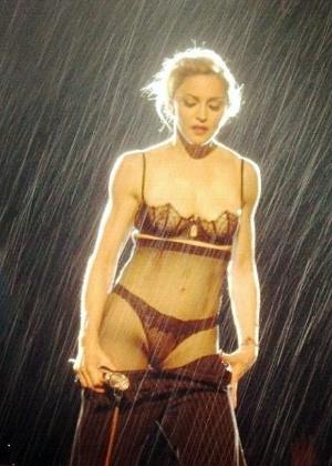 Reprodução / Madonna Online