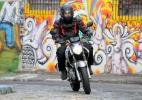 Novas motos mostram que também podem ajudar a poluir menos - Doni Castilho/Infomoto