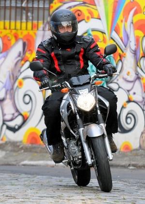 Nova Fazer 250, de R$ 11.650, é cerca de R$ 400 mais cara que modelo 2012 sem sistema Blueflex