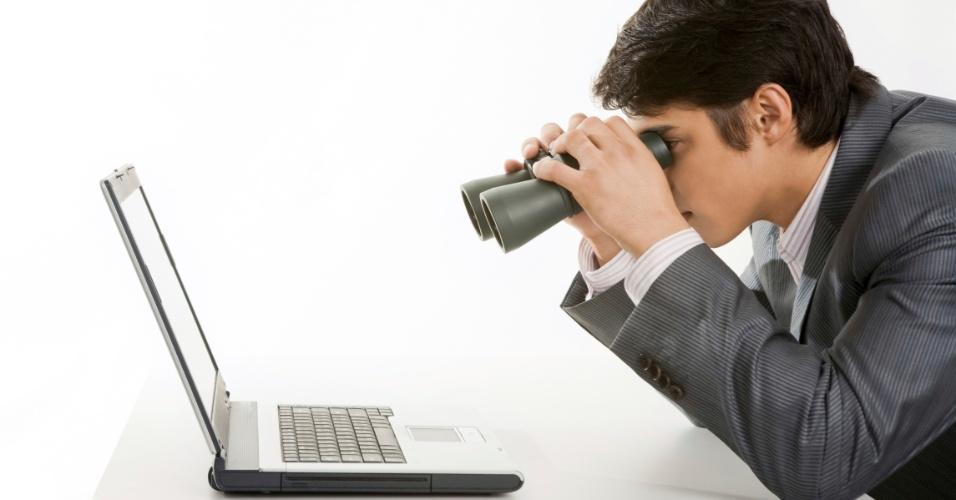 Saiba como criar buscas personalizadas para encontrar conteúdo em planilhas do Excel