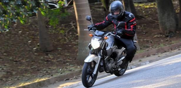 Yamaha YS 250 Fazer, uma street de 250 cc, é exemplo recente de sucesso - Doni Castilho/Infomoto