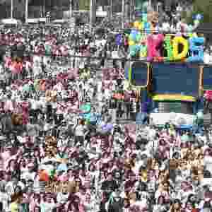 14.jul.2012 -   Marcha para Jesus, realizada em São Paulo - Luiz Guarnieri/Brazil Photo Press/AE