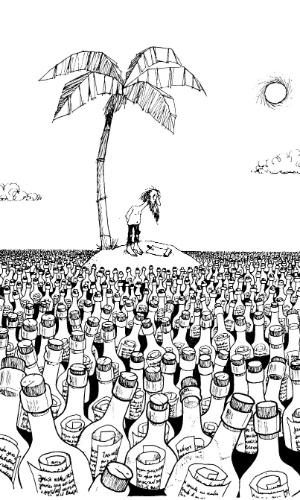 Cansado da pequena Mafalda, Quino deixou de publicar a tirinha em 1973, mas recuperou o personagem para ilustrar campanhas a favor dos direitos da infância, até que, em 2009, o artista anunciou que deixaria de desenhar por um tempo para evitar se repetir