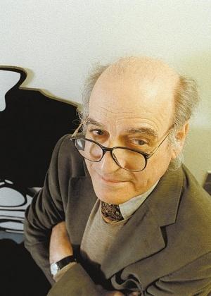 Cartunista argentino Quino completa 80 anos nesta terça-feira (17) - Rogério Albuquerque/Folhapress