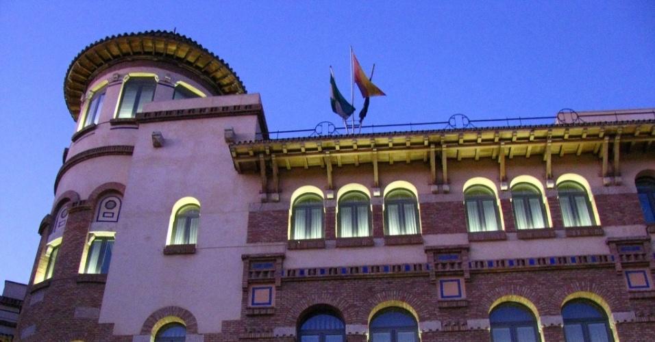 Universidade de Málaga