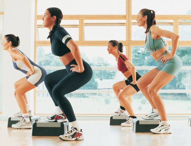 Médicos recomendam a prática de exercícios físicos para todas as mulheres, mas sem excessos - Thinkstock