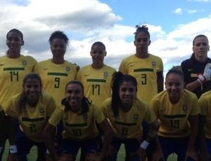 Seleção brasileira feminina vence o Canadá e fatura a Copa da Suíça, antes da Olimpíada