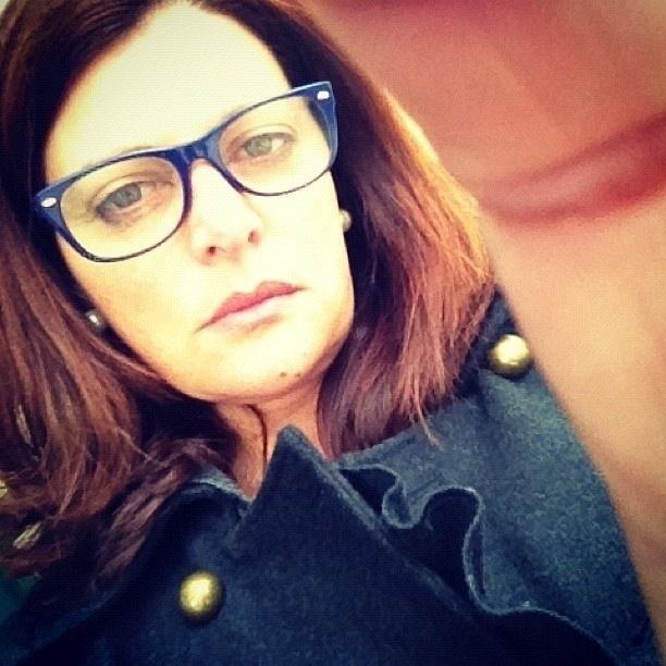 Sônia Lima divulga imagem no Twitter (17/4/2012)