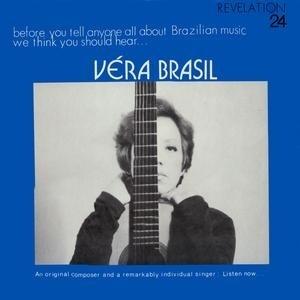Álbum de Vera Brasil, de 1975