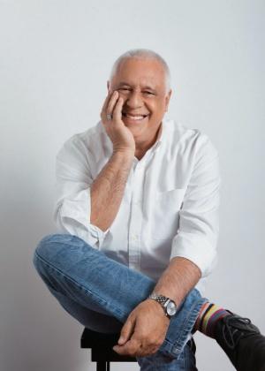 """Antônio Fagundes posa para a revista """"Quem"""" (18/7/2012)"""