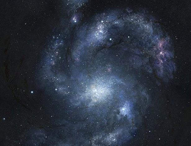 Astrônomos da Universidade de Toronto, no Canadá, observaram pela primeira vez a galáxia em espiral mais antiga já descoberta. A BX442 teria se formado há 10,7 bilhões de anos, segundo estudo publicado na Nature