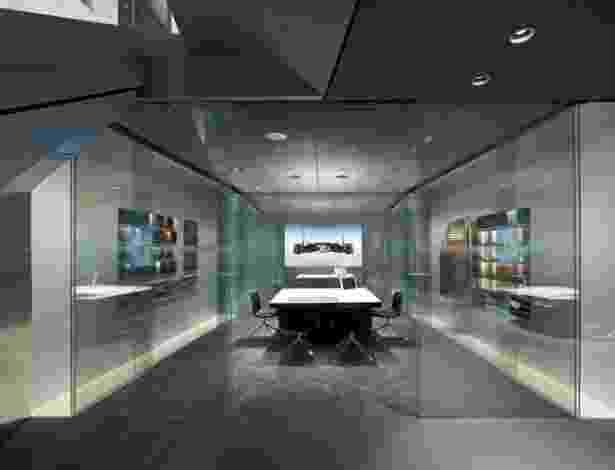 Audi inaugura show room totalmente digital em Londres - iCarros