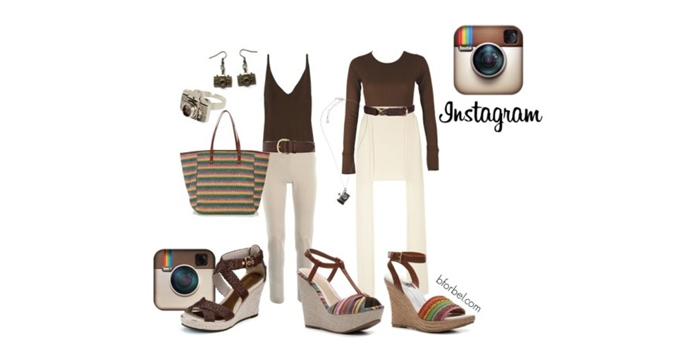 Instagram: Qual estilo inspirado nas redes sociais combina mais com você?