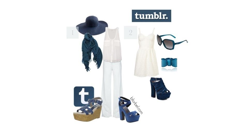 Tumblr: Qual estilo inspirado nas redes sociais combina mais com você?