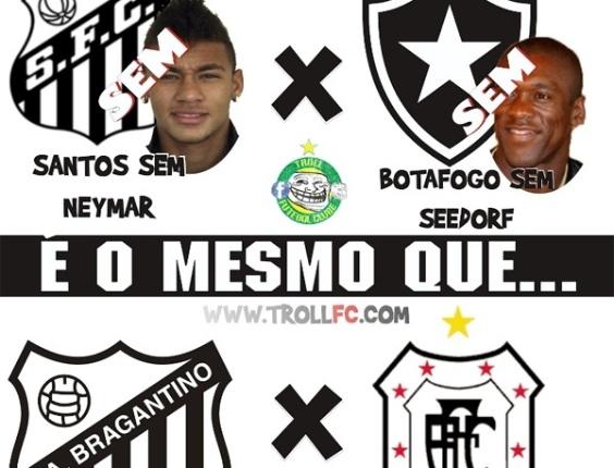 Corneta FC: Jogão!